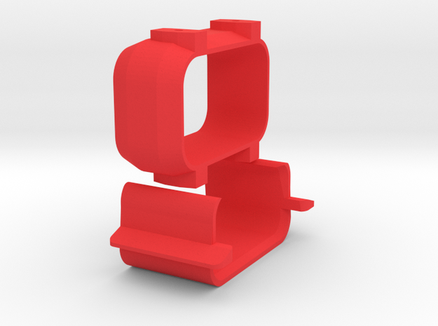 Mobius-suspention Kit V1 for Mini-H quad 3d printed