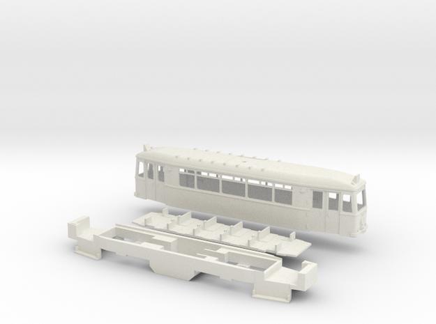 Essen TW512 3d printed