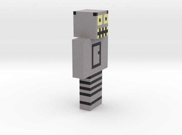 6cm | DoundAlpha 3d printed