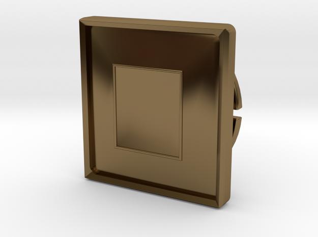 SM-Chamfer1.25 3d printed