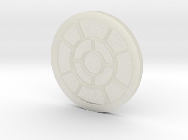 F1 3D Engine 12 Nozzle 1 25 3d printed