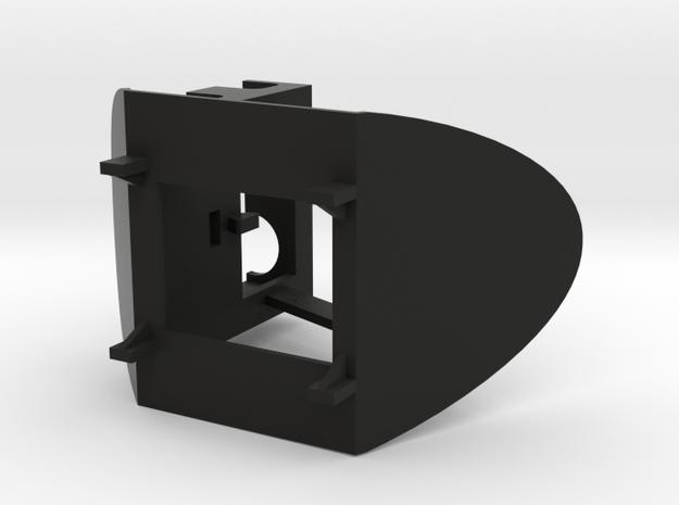 EZ* pod for Gopro HD (1 & 2) 3d printed