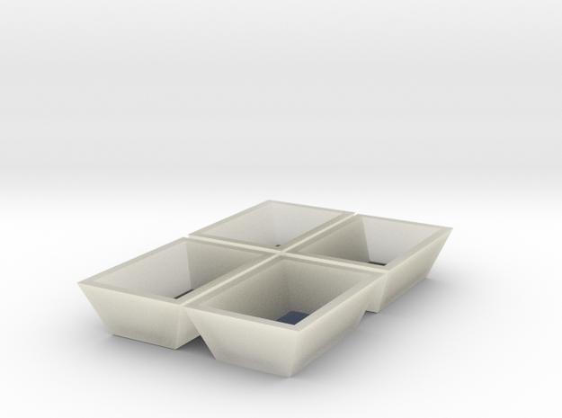 minimax in Transparent Acrylic