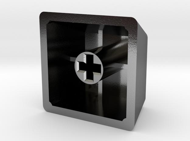StarCraft - Protoss Keycap (R4, 1x1) 3d printed