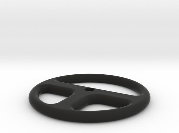 Lenkrad 3d printed
