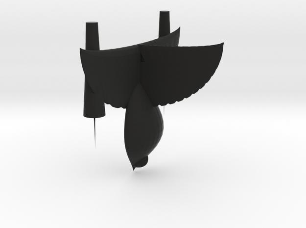 DarkDrake 3d printed
