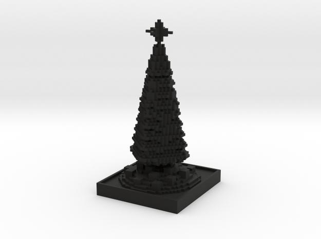 Halloween Tree2 3d printed