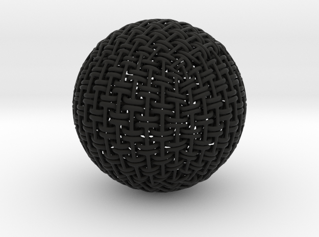 Flex Ball 3d printed