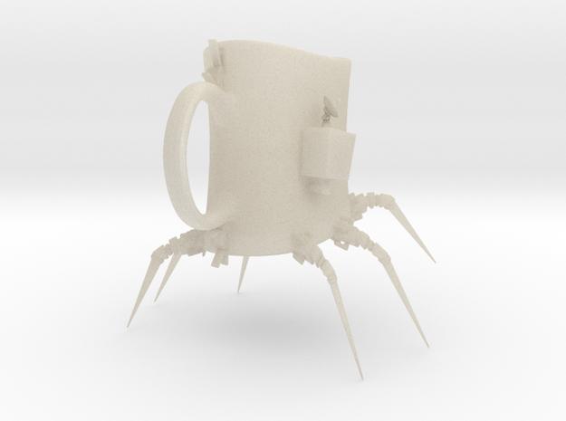 Spymugger 3d printed