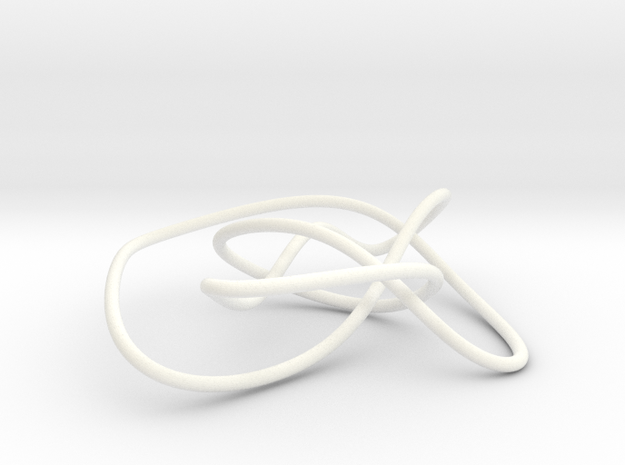 knot 8-20 100mm 3d printed
