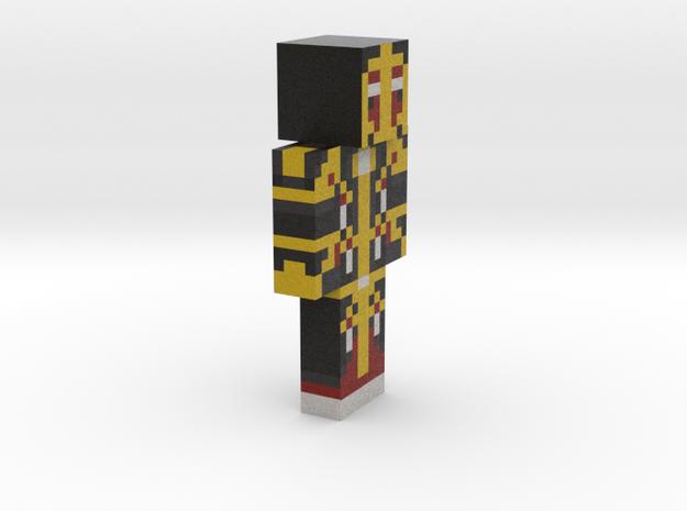 6cm | Hazeluff 3d printed