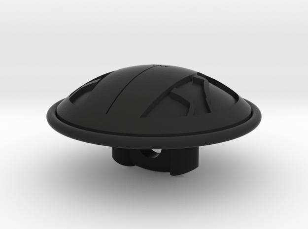 Roach Buttons 3d printed