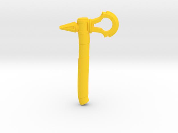 Tomahawk 3d printed