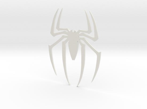 Original Spider logo