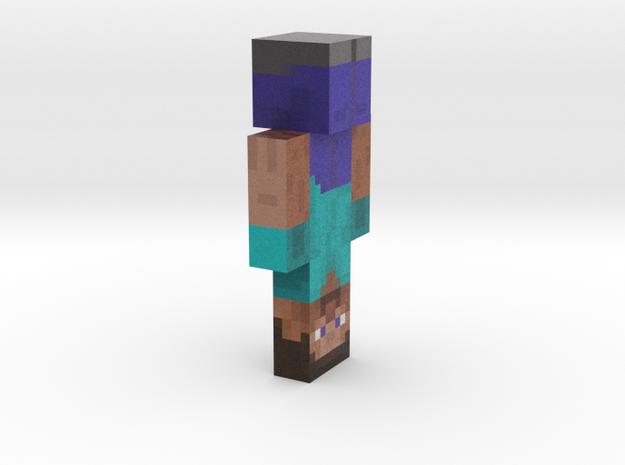 6cm | u_cant_catch_me 3d printed