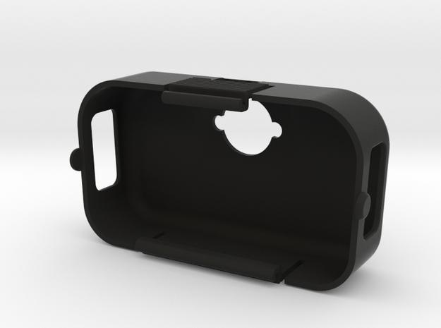 Phantom 1.5 Battery Door - Stock LED Board Version 3d printed