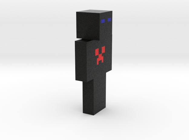 6cm   fenix7845 3d printed