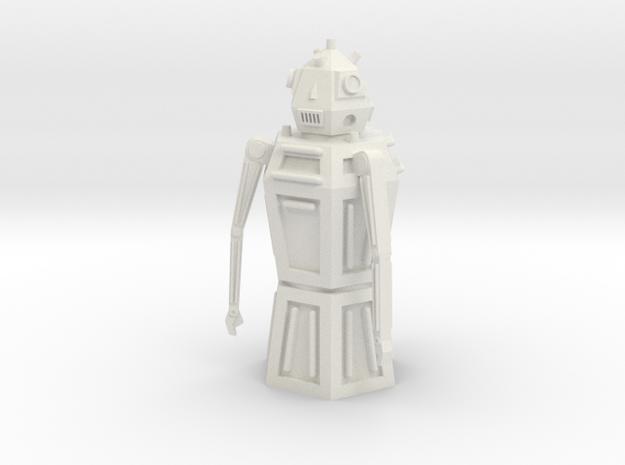 R04 Sentry Robot