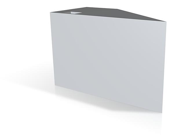 Flipper light weight 3d printed
