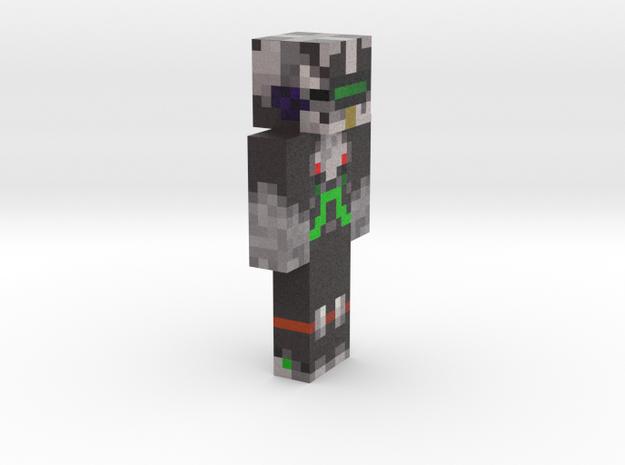6cm | GI_Joey 3d printed
