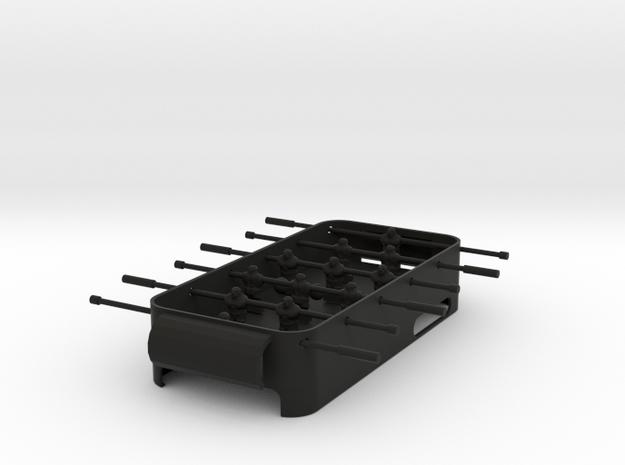 Foosball Iphone 5 Case 3d printed