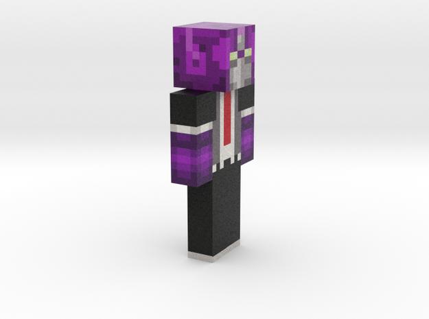 6cm | skylord_optimus 3d printed