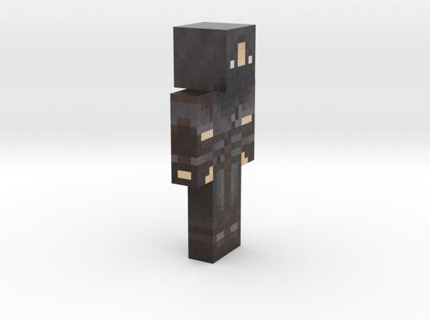 6cm | JonV4N 3d printed