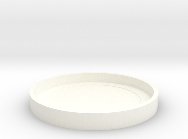 I3D KONSTRUKTOR LENS CAP-2 3d printed