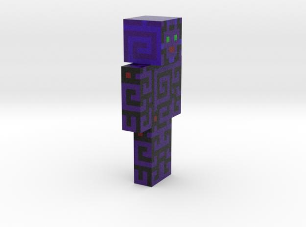 6cm | Grim_One 3d printed