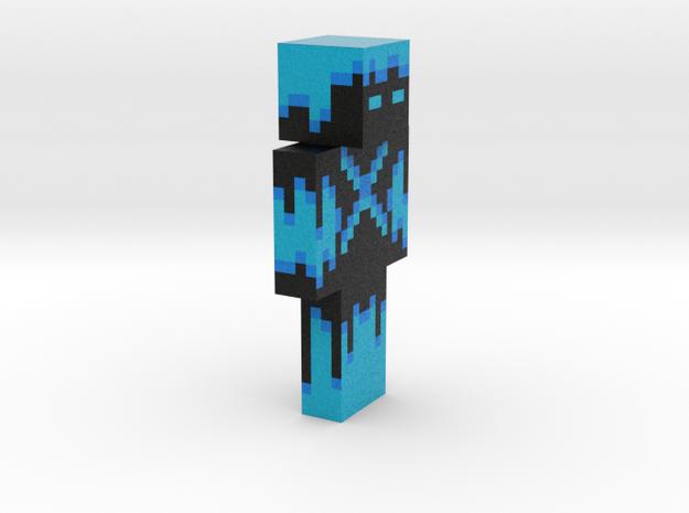 6cm | MA573rMiND 3d printed