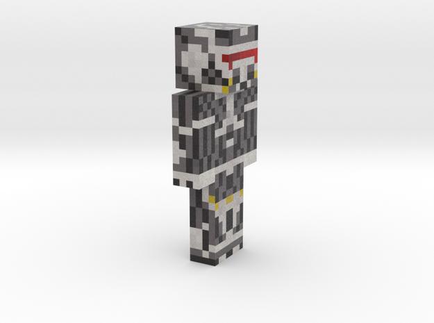 6cm | fr4gbait 3d printed