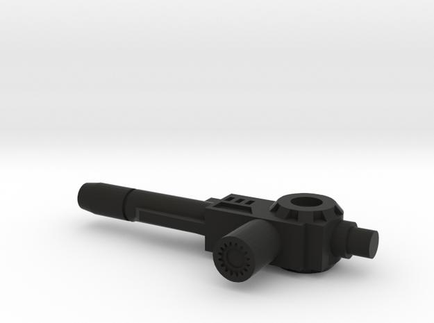 Sunlink - BC12 Kicked-On Gun 3d printed