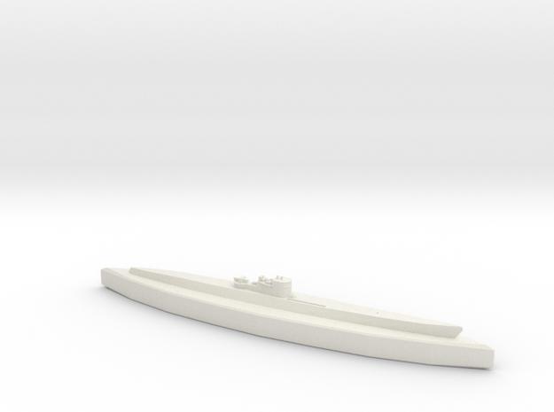 U-862 (Type IXD2 U-Boat) 1/1800