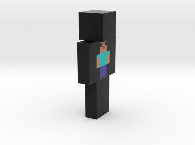6cm | burggermiester 3d printed