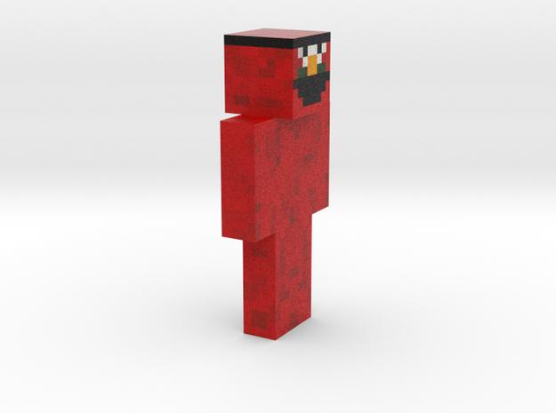 6cm   tengarp 3d printed