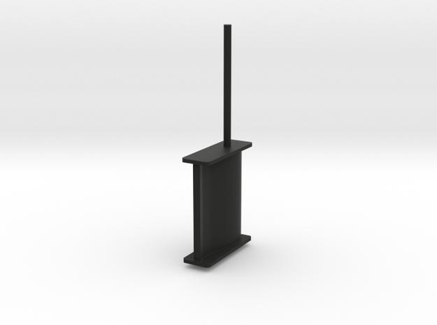 schilling rudder springer v3 3d printed