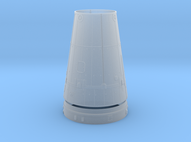 1:72 Dragon SLA/Instrument Unit- FD 3d printed