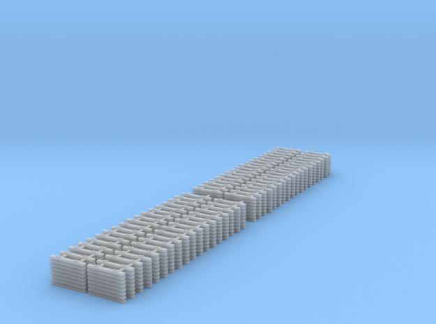 Nn3 code 40 ties in Smooth Fine Detail Plastic