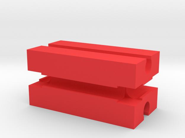 Fischertechnik 3d printed