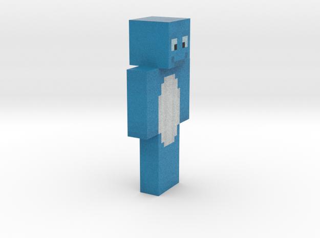 6cm | chd97 3d printed