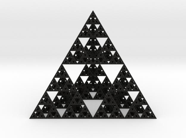 Sierpinski 150mm 3d printed