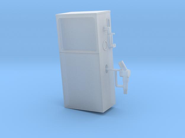 Dieselzapfsäule 3d printed
