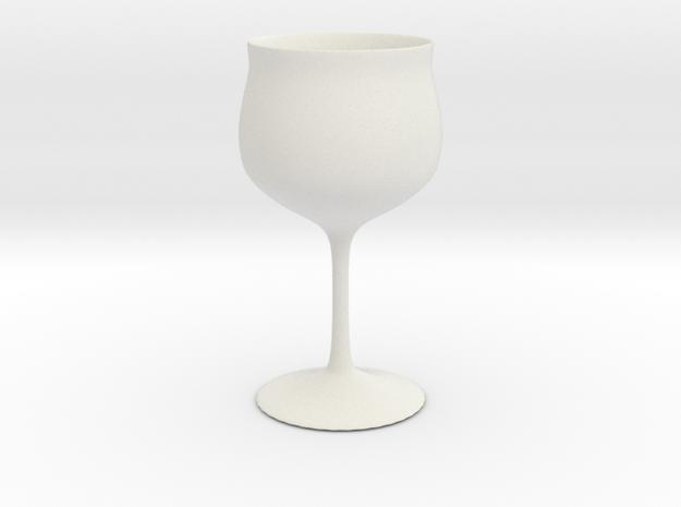 WinebyAL 3d printed