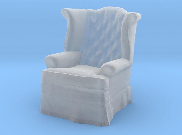 1:48 Tufted Chair