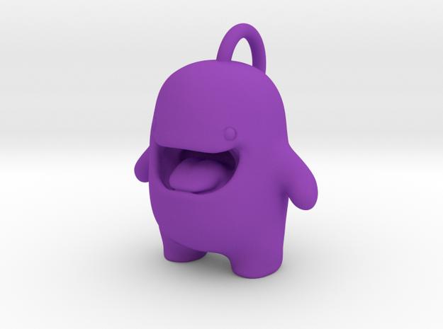 Edd - Easy Digital Downloads Mascot - Keychain