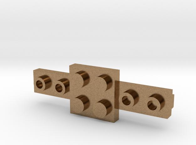 Brick Tie Clip-6 Stud Type II