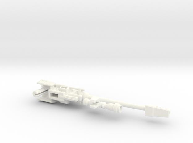 Zerodivisate Beamer 3d printed