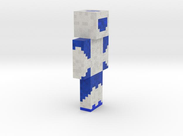 6cm | NumbFeeling 3d printed