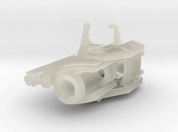 Ameliorator Foci 3d printed
