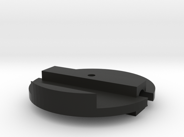 Butterfly Valve 0986 3d printed